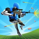 1v1.LOL – Third Person Shooter Building Simulator 2.400 MOD (Unlimited pack)