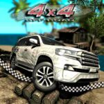 4×4 Off-Road Rally 7  MOD 7.6 ( Get 200000$)