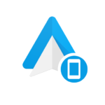 Android Auto for phone screens 1.1 MOD