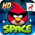Angry Birds Space HD  MOD
