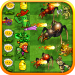Angry Plants Flower  MOD  11.0