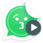 Animated Sticker Maker for WA WAStickerApps2.7.17  MOD (GIF Export)