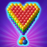 Bubble Shooter  MOD 2.0.3( Mini Coin Pack)
