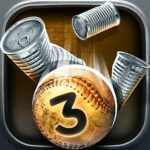 Can Knockdown 3  MOD 1.44 ( Unlock All Levels)