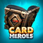 Card Heroes – CCG game with online arena and RPG  MOD  2.3.1994