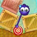 Catch the Candy: Remastered! Red Lollipop Puzzle  MOD  1.0.67