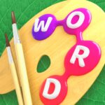 Color By Word 3.0.62 MOD