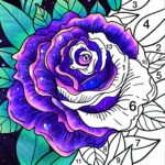 Coloring Book – Color by Number & Paint by Number  MOD 2.0.8