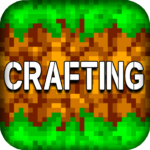 Crafting and Building 1.1.6.30 APK MOD (Unlimited Gems)