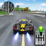 Drive for Speed: Simulator 1.23.8  APK MOD (Unlimited Coins)