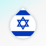 Drops: Learn Hebrew language and alphabet for free 35.67 MOD (Unlimited Premium)
