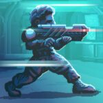 Endurance: infection in space (2d space-shooter)  MOD  2.1.1