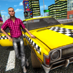 Extreme Taxi Driving Simulator 0.1 MOD