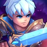 Fantasy League: Turn-based RPG strategy  MOD 1.2.210531( FIRST-TIME PACKAGE – Topaz)