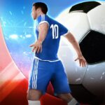 Football Rivals 1.38.0 MOD (Unlimited Gold)