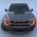 FormaCar Custom 3D tuning. Customize & Build a car 3.2.350 MOD (The space for garage)