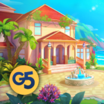 Hawaii Match-3 Mania Home Design & Matching Puzzle  1.17.1702 MOD (Unlimited Coins)