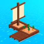 Idle Arks: Build at Sea 2.3.0 APK MOD (Unlimited Package)