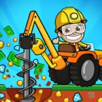 Idle Miner Tycoon: Mine & Money Clicker Management 3.56.0  APK MOD (Unlimited Offer)