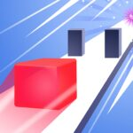 Jelly Shift – Obstacle Course Game v1.8.11 APK MOD