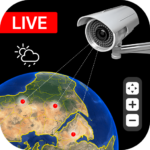 Live Earth Cam – Live Beach, City & Nature Webcams 1.9.4 MOD (Unlimited Packages)