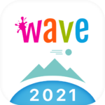 Live Wallpapers 4k & HD Backgrounds by WAVE 4.8.5 MOD (Weekly Unlimited Access)