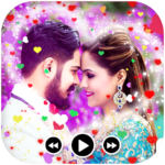 Love Video Maker with Song 1.27 MOD (Premium Version)