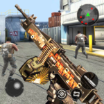 Modern Strike : Multiplayer FPS – Critical Action 1.0.11.17 MOD (Unlimited pack)