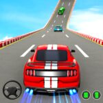 Muscle Car Stunts 2020  3.8 MOD (Small Coins Pack)