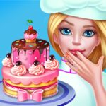 My Bakery Empire – Bake, Decorate & Serve Cakes 1.1.9 APK MOD (Unlimited Pack)