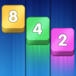 Number Tiles – Merge Puzzle  MOD  1.0.10