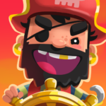Pirate Kings™️ 8.3.6 APK MOD (Unlimited coins)