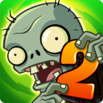 Plants vs Zombies™ 2 Free 9.2.2 APK MOD (Unlimited Coin)