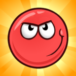 Red Ball 4 1.4.21 APK MOD (Unlimited Money)
