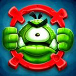 Roly Poly Monsters 1.0.75 MOD (Unlimited Bombs)