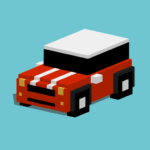 Smashy Road: Wanted 1.4.4 MOD (tank destroyer)