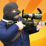 Snipers vs Thieves  MOD 2.13.40291 ( Epic Starter Pack!)