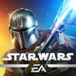 Star Wars™: Galaxy of Heroes  MOD 0.23.764287 ( Pouch of Crystals)