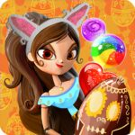 Sugar Smash: Book of Life – Free Match 3 Games.  MOD 3.107.103 ( Stack of 25 coins.)