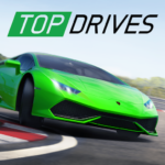 Top Drives – Car Cards Racing 13.30.00.12530 APK MOD (Unlimited Pack)