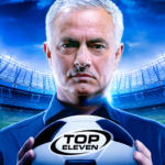Top Eleven 2021: Be a Soccer Manager 11.14 APK MOD (Unlimited Package)