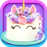 Unicorn Chef: Cooking Games for Girls 6.6 MOD (Unicorn Games)