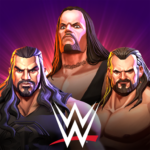 WWE Undefeated 1.6.0 MOD (Special Offer)