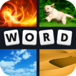 4 Pics 1 Word 60.32.0 MOD (Unlimited Coins)