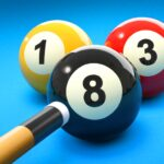 8 Ball Pool 5.4.3 MOD (Unlimited Coins)