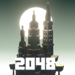 Age of 2048™: World City Merge Games 2.5.1 MOD (Cleaner)
