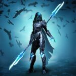 Age of Magic: Turn-Based Magic RPG & Strategy Game  1.32 MOD (Unlimited Gold)