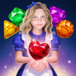 Alice in Puzzleland 3.0.7 MOD (Unlimited Coins)