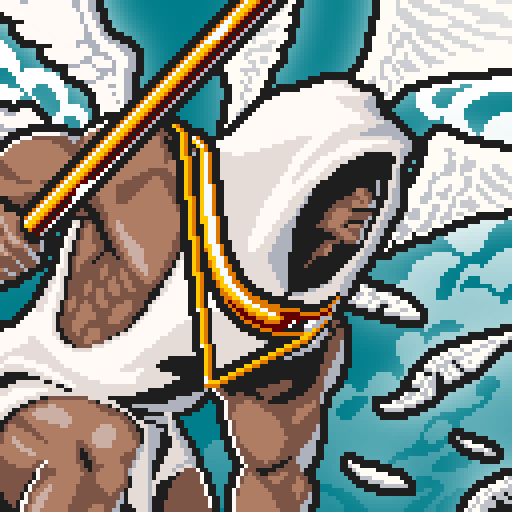 Archer Of God 1.8.05 MOD (Unlimited Package)