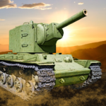 Attack on Tank : Rush 3.4.1 MOD (Unlimited Gold coin)